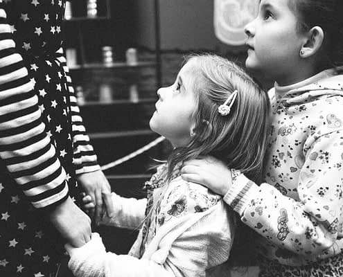 fotógrafo para cumpleaños infantiles